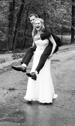 Best Charlottsville wedding photographer
