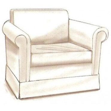 700 Chair Frame