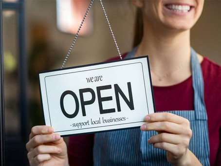 Marketing Tips for Small Businesses #1 - #10