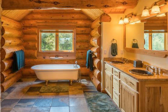 Mountain Bathroom 01