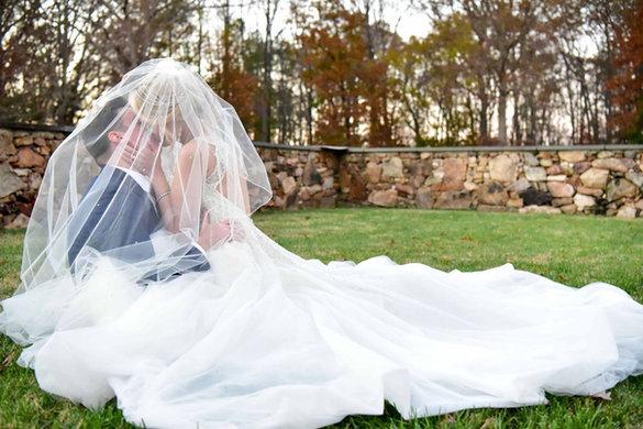 Dover Hall Wedding