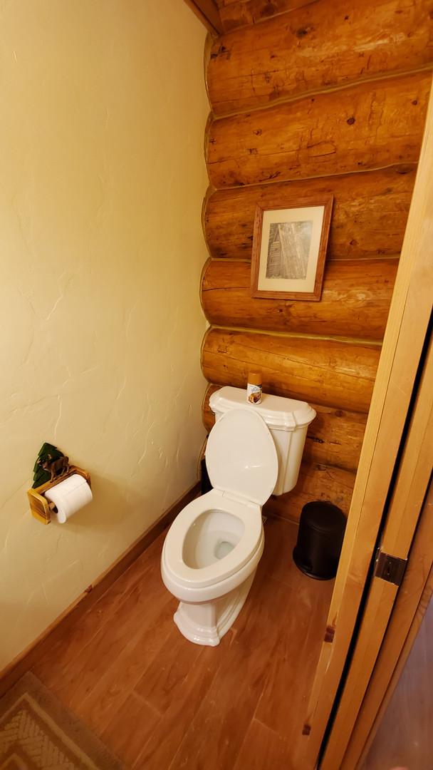 Guest Toilet 01
