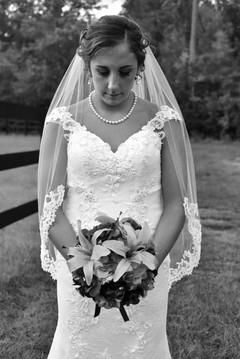 Newport News Bridal Portrait