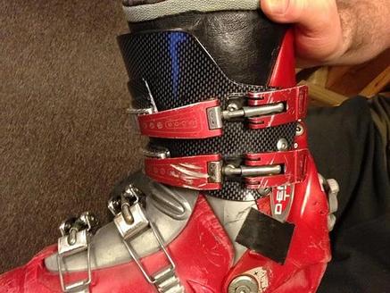 Ski Boot Blog