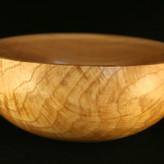 Olive Ash Bowl - SOLD
