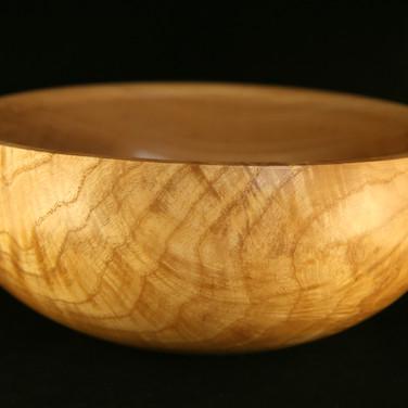 Olive Ash Bowl