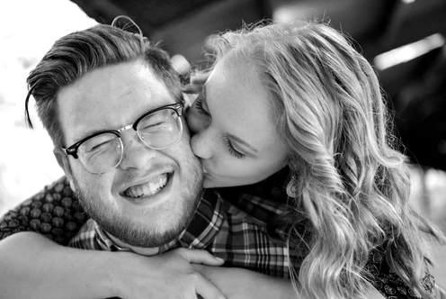Best Priced Richmond Engagement Photographer