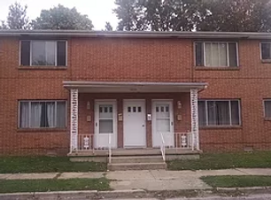 222 Greewood 1-2BR