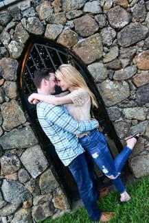 Charlottesville Engagement Photographer