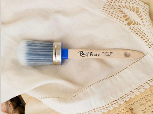 #10 Create Oval Synthetic Brush