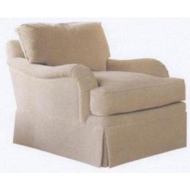 3636 Chair Frame