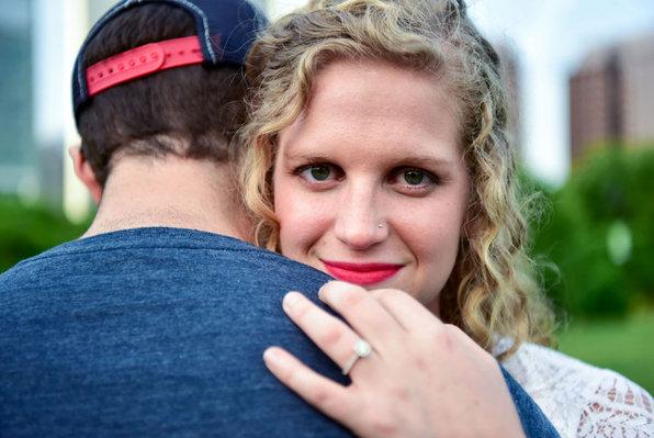 Charlottsville Engagement Photographer