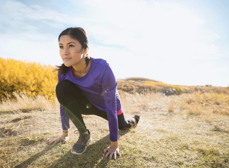 Should you stretch before or after your workout?