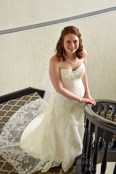 Best Priced Bridal Portrait Photographer