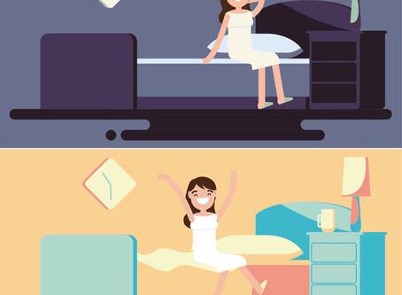#1 of 48 Sleep Life Hacks – How to Get the Best Sleep Every Night!