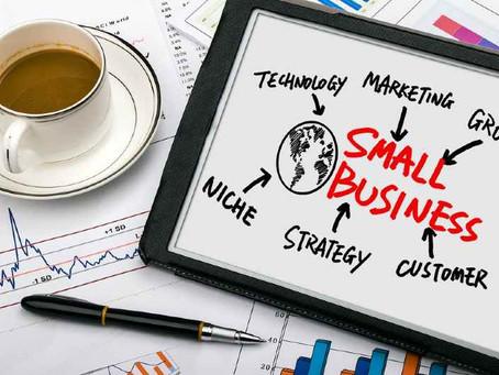 Small Business Marketing Strategies #11-15