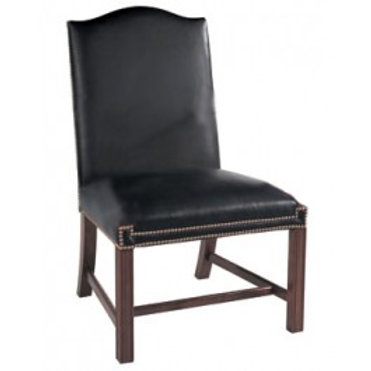 2128 Side Dining Chair Frame