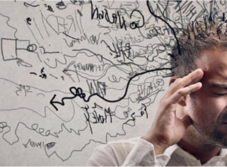 How to Reduce Mental Stress Quickly (And Naturally)