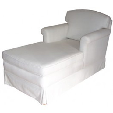 1700 Chaise Lounge Frame