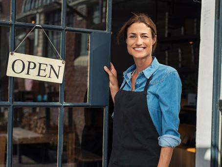 Small Business Marketing Strategies #6-10