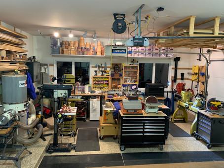 Michigan Woodworks Website… it's alive!
