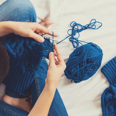 Knitting Classes
