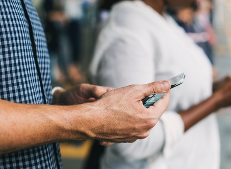 6 trends that will shape mobile marketing in 2019
