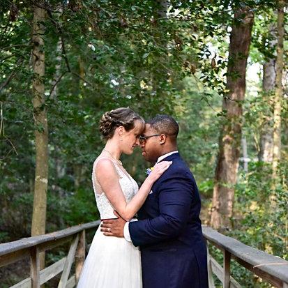 Best Richmond Wedding Photographer