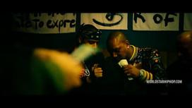 Juelz Santana ft.  French Montana & Cam'ron - Dip'd In Coke