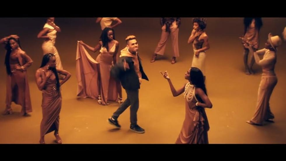Remy Ma ft. Chris Brown -Melanin Magic