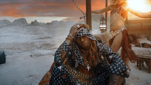 Lil Wayne ft. XXXtentacion - Don't Cry