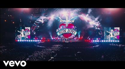 Bon Jovi - When We Were Us
