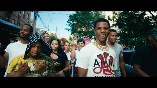 Don Q ft. A Boogie & 50 Cent - Yeah Yeah