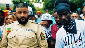 DJ Khaled ft. Sizzla, 070 Shake, Mavado, & Buju Banton - Holy Mountain