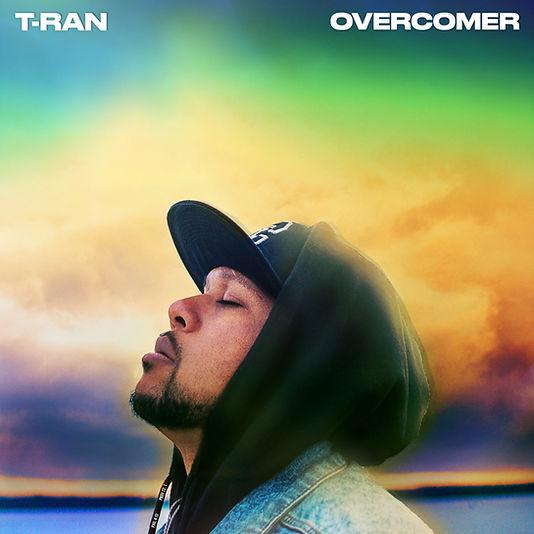 T-RAN - OVERCOMER (ARTCOVER FINAL 3000x3