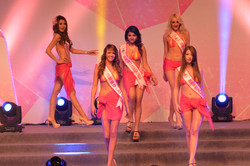 Miss World Peace Pageant 2015