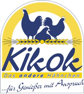 Kikok Premium Maishähnchen aus Delbrück