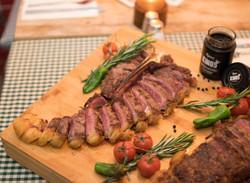 Txogitxu T-Bone Steak