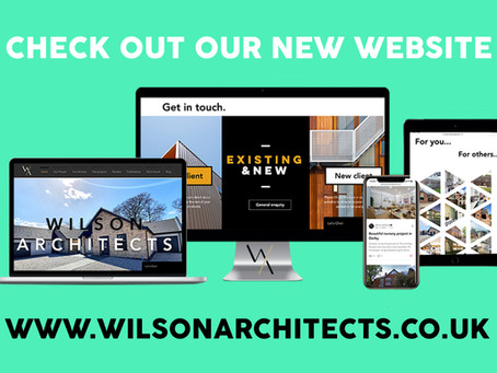 NEW WEBSITE IS UP AND RUNNING!!