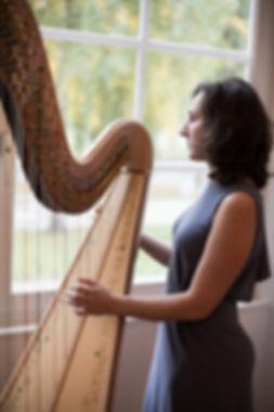 Harfe Frankfurt
