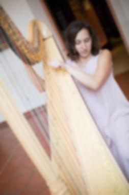 Harfe unterricht Bad Soden