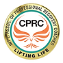 Charles Gosset Certified Professional Recovery Coach logo.png