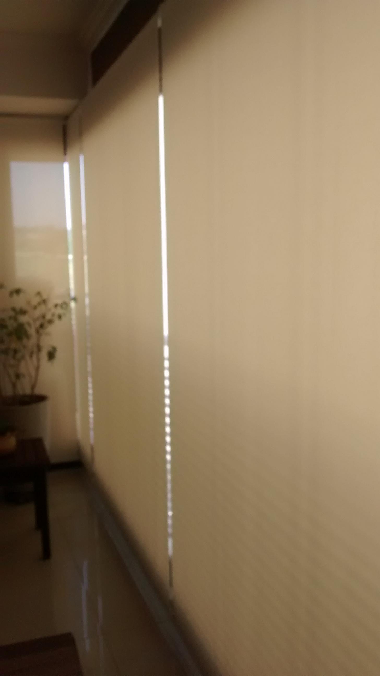 Cortinas Rolo Screen 03 Bege - Jd Canada (3)