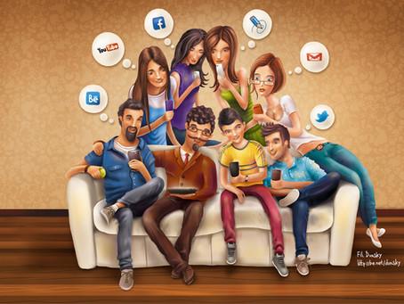 TV x YouTube - Em qual investir em 2019?