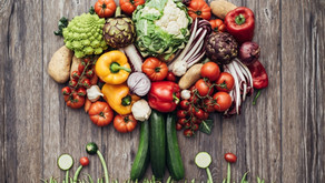 Start these Veggies today before Monsoon Ends