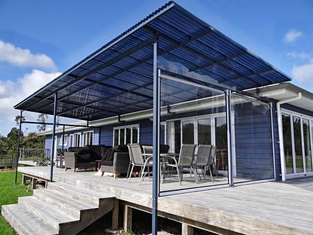 Why you need a SolarShield® Canopy