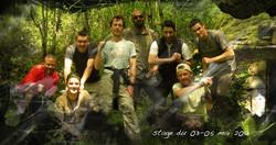 survie en milieu forestier perigord