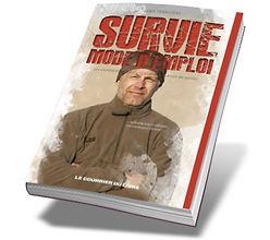 livre de survie en milieu naturel
