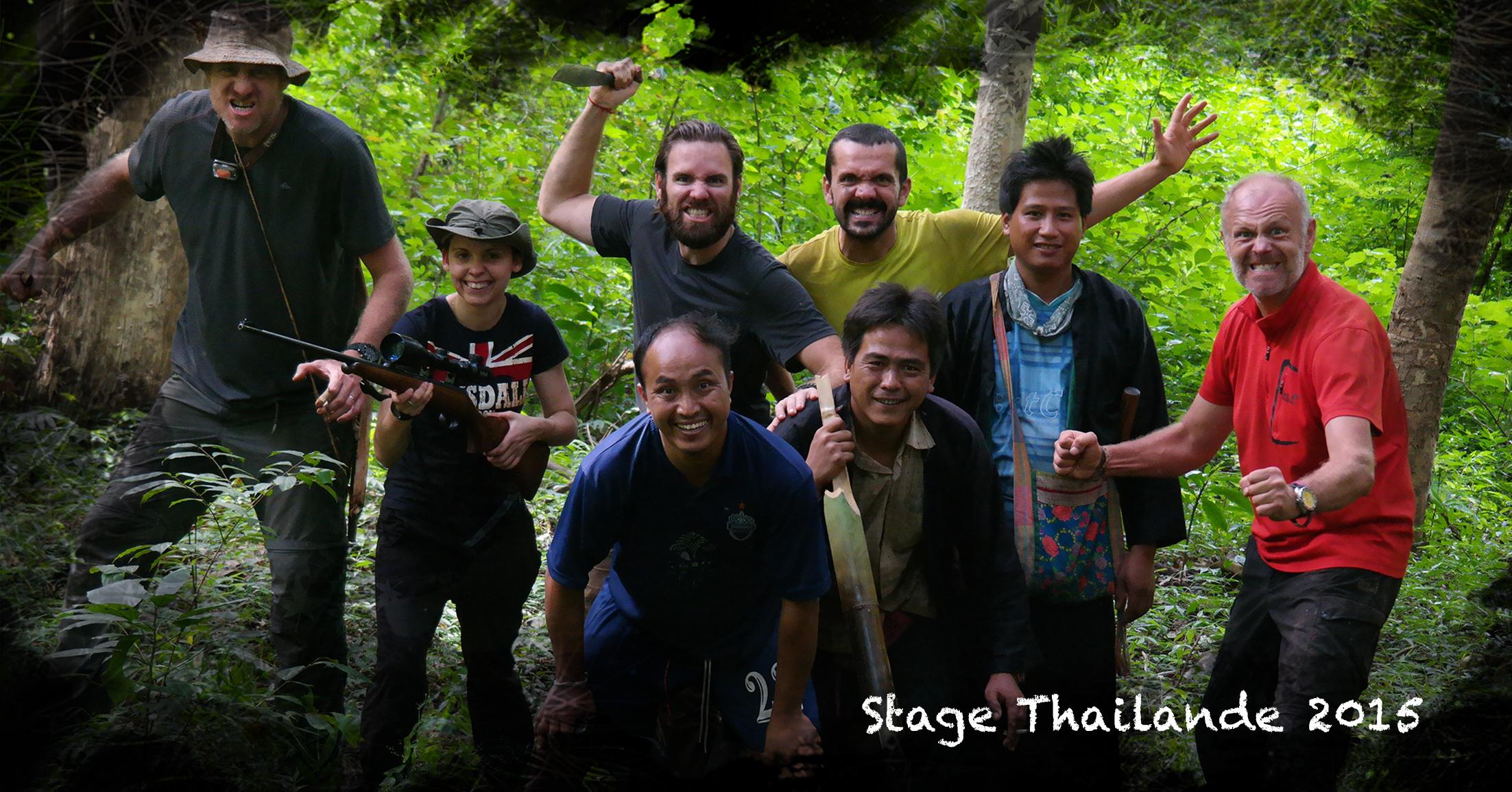 stage thailande 2015
