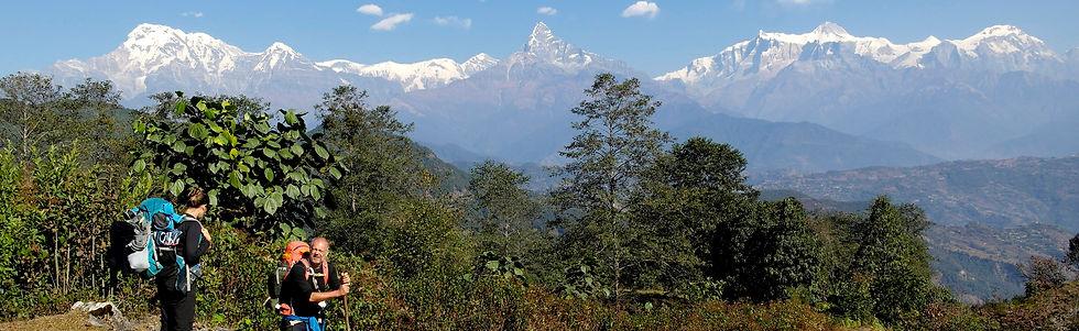 Nepal - The High Jungles of Himalaya